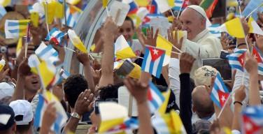Св. Месса на площади Революции: служение бедным не должно быть идеологией