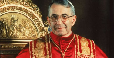 Близится окончание процесса беатификации Иоанна Павла I