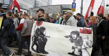 Католические епископы Восточной Европы по-разному относятся к проблеме беженцев