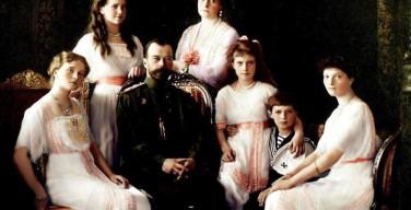 СК: Экспертиза царских останков проводится по просьбе Церкви