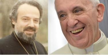 Отец Александр Мень и Папа Франциск: неслучайное совпадение