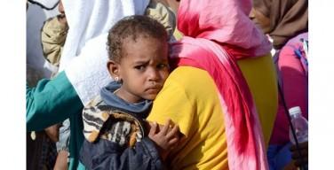 Миланский центр «Каритас» принял более 300 мигрантов