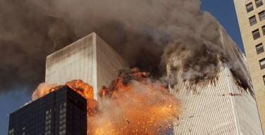 В Нью-Йорке объявят минуту молчания в память о жертвах терактов 11 сентября 2001 года