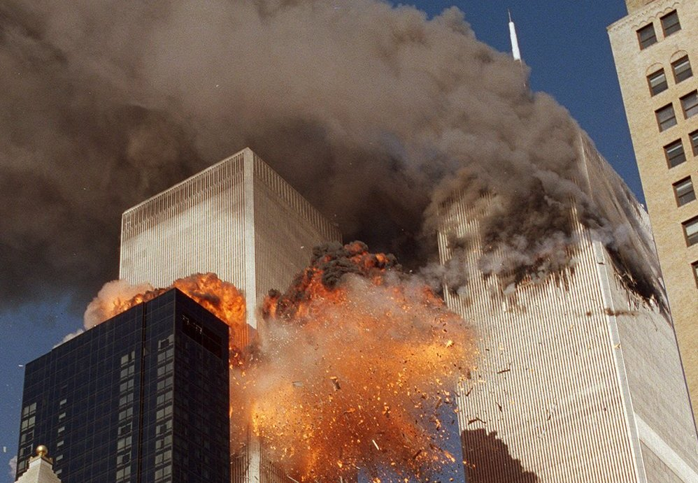 causes of the september 11th terrorist attack