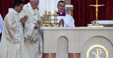 Папа канонизировал Хуниперо Серру,«апостола Калифорнии»