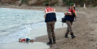Британские католики призывают Дэвида Кэмерона оказать действенную помощь мигрантам