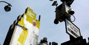 Накануне визита Папы Франциска в Америку