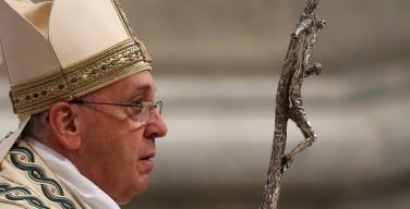 Юбилей Милосердия: Папа Франциск уполномочил всех священников отпускать грех аборта и принял ряд других важных решений