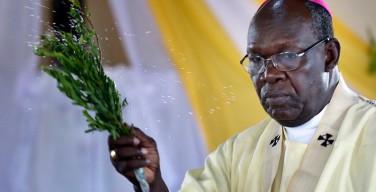 Архиепископ из Южного Судана посоветовал священникам прекратить политические проповеди