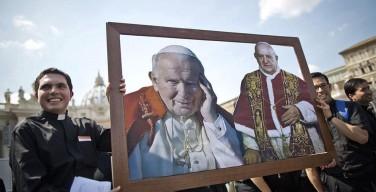 Папа предоставил индульгенцию Легионерам Христа и членам Regnum Christi