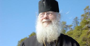 Синод Православной Церкви в Америке лишил сана архиепископа Оттавы и Канады Серафима