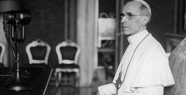 Пий XII пытался способствовать устранению Гитлера – американский историк
