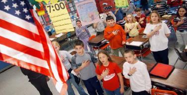 Штаты Оклахома и Арканзас выступили в защиту права учеников молиться в школах