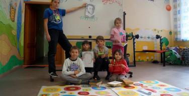 Каритас Омска организовал поэтическую неделю, посвященную творчеству Пушкина
