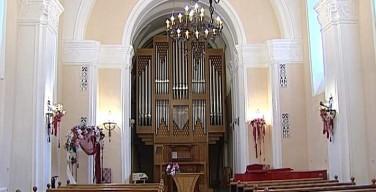 В Кирове построят новое здание католического храма
