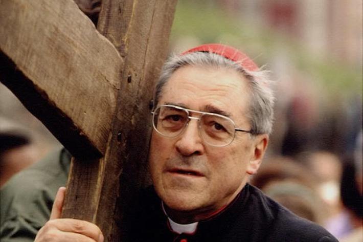 История еврейского мальчика, ставшего кардиналом