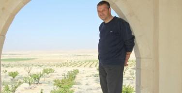 Сирия: священник Жак Мурад, похищенный джихадистами, отпущен на свободу