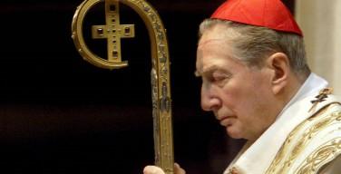Предисловие Папы к полному собранию сочинений кардинала Мартини