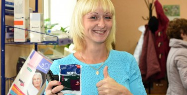 Программа «Патронажная служба «Каритас» в России» отметила свой юбилей