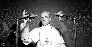 Опровержение «черной легенды» о пособничестве Католической Церкви преступникам нацизма