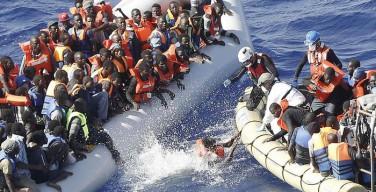 Послание Папы Франциска на Всемирный день мигранта и беженца