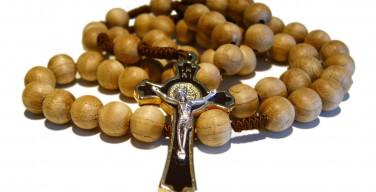 Октябрь – месяц Святого Розария