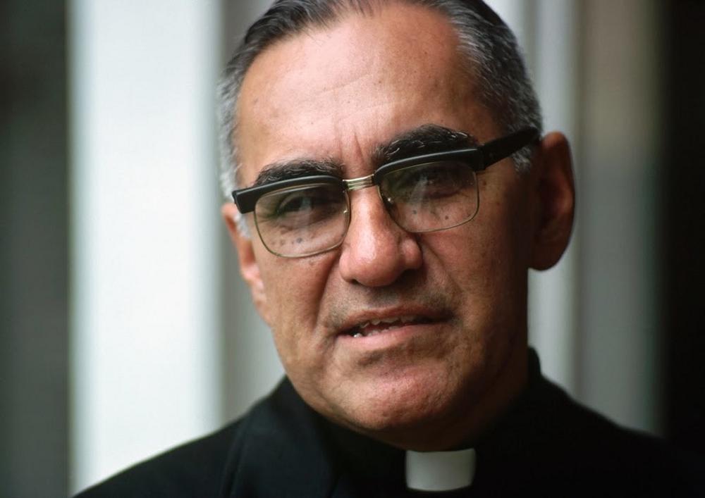 a biography of oscar arnulfo romero