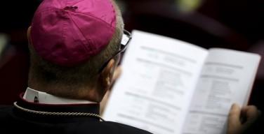 Ватикан осудил тех, кто захотел «посеять смущение», опубликовав письмо нескольких кардиналов Папе