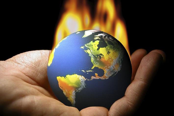 Церковь призывает сократить использование ископаемого топлива