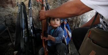 «Исламское государство» создало в Стамбуле центры подготовки боевиков из детей