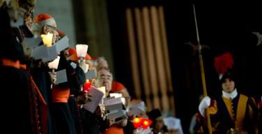 """Архиепископ Павел Пецци — Дневник Синода: """"Исходить из света реальности…"""""""