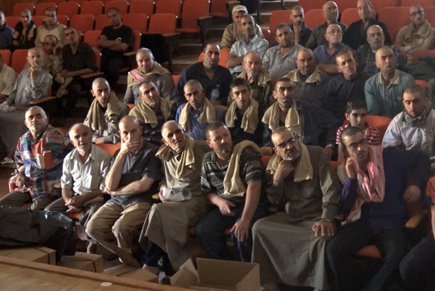 В Сирии ИГИЛ выпустило на свободу 10 похищенных ассирийских христиан