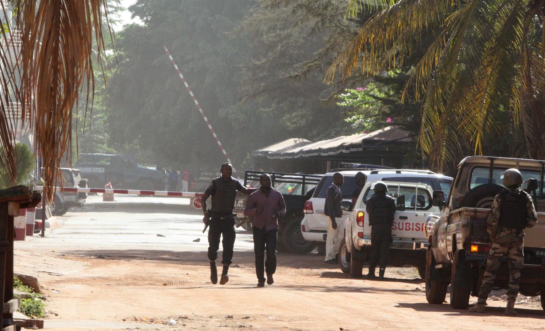 Среди погибших во время теракта в Мали есть российские граждане