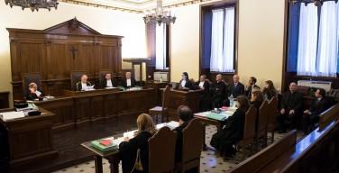 Состоялось заседание суда по делу об утечке документов. Нуцци: ватиканский процесс непривычно быстрый на фоне темпов итальянского правосудия
