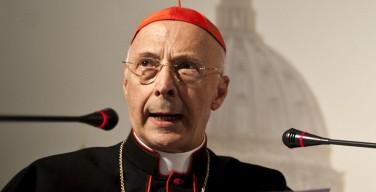 Кард. Баньяско назвал «дьявольской» идею о разногласии между Папой и остальной Церковью