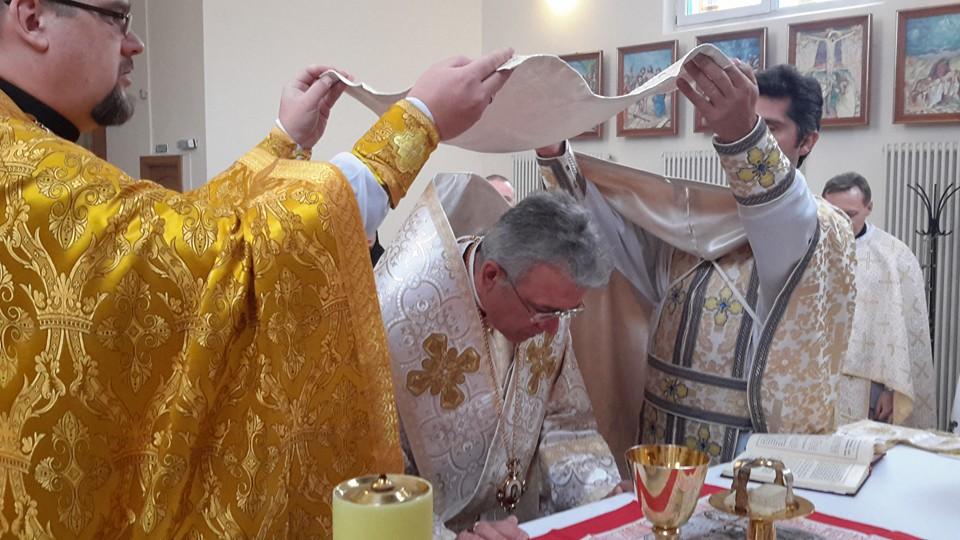 Пастырская встреча греко-католического духовенства России в Челябинске (фоторепортаж)
