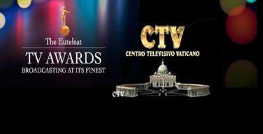 Ватиканский телецентр награждён премией ЕВТЕЛСАТ