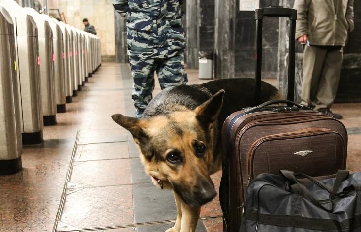 НАК сообщил о повышенной готовности системы безопасности России