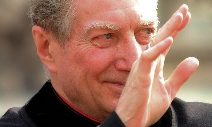 Кардинал Карло Мария Мартини: размышления о жизни и о смерти