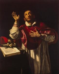 Святой Карл Борромео