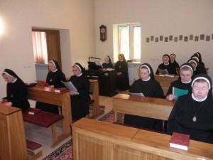 Сестры Святой Елизаветы в Новосибирске