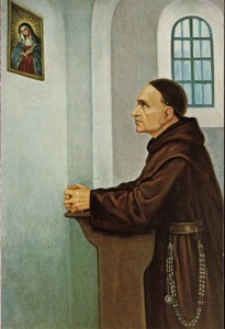 Монах Рафаил Калиновский