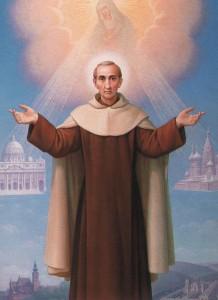 Святой Рафаил Калиновский - молитвенник о единстве Церквей
