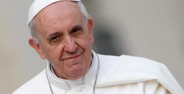 Выходит альбом с проповедями Папы в музыкальном сопровождении