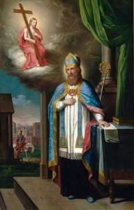 Епископ Тура