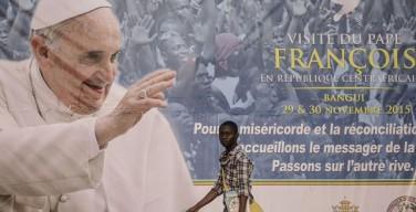 Апостольский визит Папы Франциска в Африку завершился: в одной лодке с Иисусом мы переправимся на другой берег