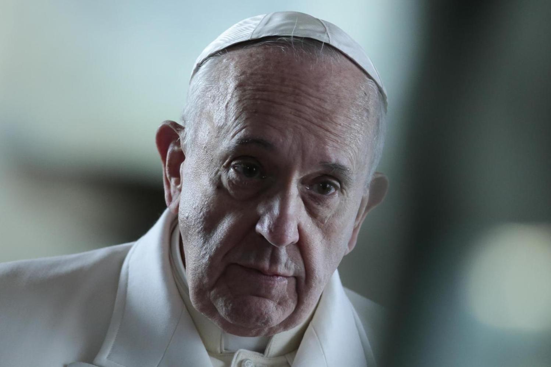 Боль Папы Франциска о терактах в Париже: атакован мир человечества