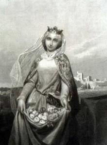 Принцесса Елизавета Венгерская (Тюрингская)