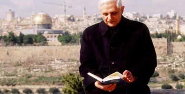 Лауреатами Ратцингеровской премии стали богословы из Ливана и Бразилии