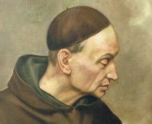 20 ноября. Святой Рафаил Калиновский, иеромонах. Память